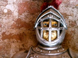 You want your husband to be your knight in shining armor, but he is standing around like a statue. How do you get him to fix something or do some work around the house without nagging?