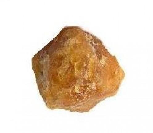 Heliodor (Yellow Beryl) Rock