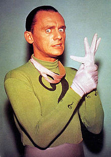 FRANK GORSHIN, PLAYS THE DEVIL.