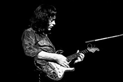 Rory Gallagher - A Tribute to The King of Blues Rock
