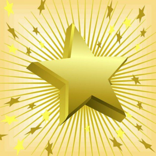 Anyone who enters the comment hall of fame is awarded this virtual gold star!  (satisfaction sold separately)