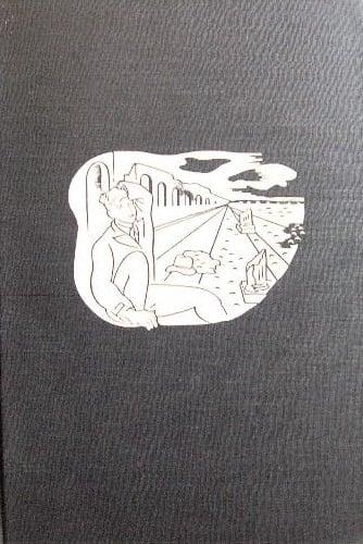 Lest Darkness Fall by L. Sprague de Camp.