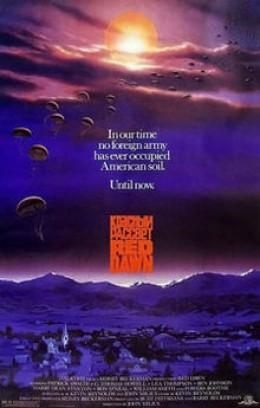 original theatrical poster