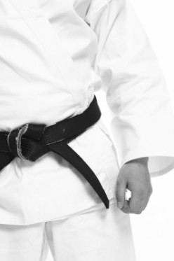 A Beginner's guide to Shotokan Karate