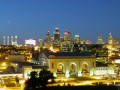 Things to Do in Kansas City: A Year of Fun  in the City of Fountains, Part 1