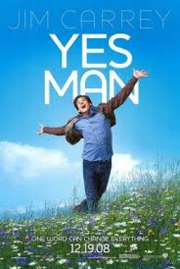 FUNNY MOVIES, LIKE YES MAN!