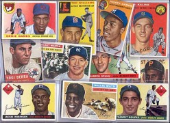 What the Baseball Card Industry Needs