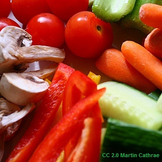 28 Vegetables Provide Essential Vitamins and Minerals
