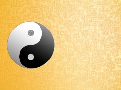The Perfect Symbol: Yin Yang