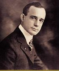 About Napoleon Hill - Author of