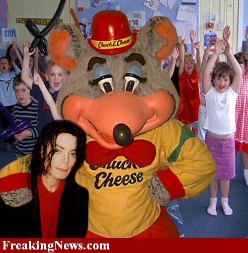 Some famous people, such as the late Michael Jackson, may join or start more than one cult.