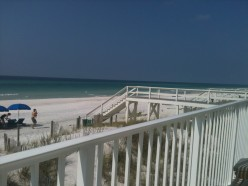 Carillon Beach is a Hidden Gem of the Florida Panhandle