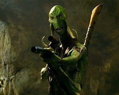 Best Fantasy Movies 2012