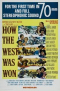 How The West Was Won (1962) - Illustrated Reference