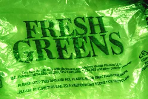 Fresh Greens make a great food swap choice!
