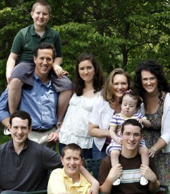 Do you support Rick Santorum? Why or why not ?