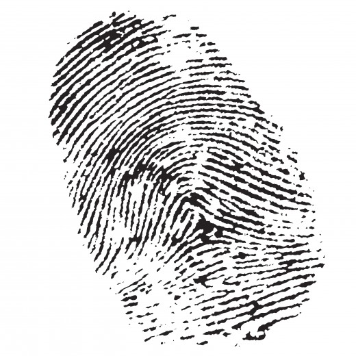 To get your teaching certificate, you might have to be fingerprinted and background-checked.