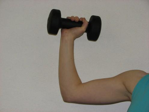 Get lifting!