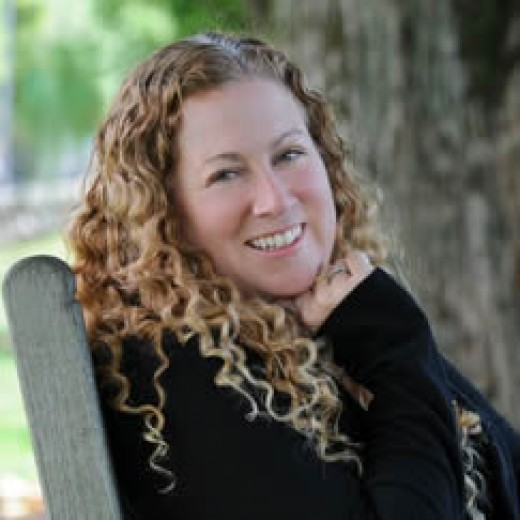 Jodi Picoult-The Author