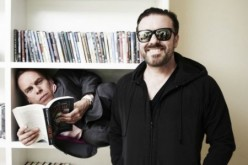 Ricky Gervais has another pending hit with Life's Too Short.