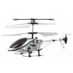 Remote Controlled Mini Helicopter, controlled by iPhone, iPad or iPod - the i-Helicopter makes the best Adult Toy Ever!