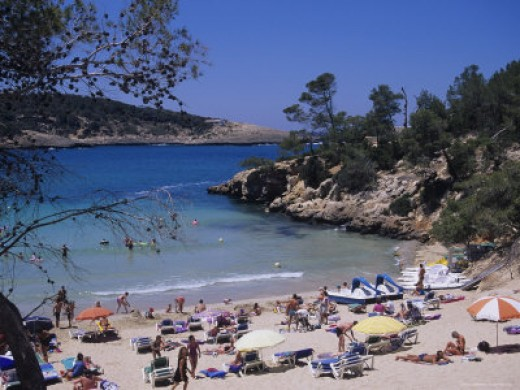 Cheap Ibiza Vacations