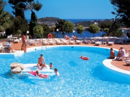 Luxury All Inclusive Hotels Ibiza