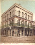 LaLaurie Slave Murders in New Orleans