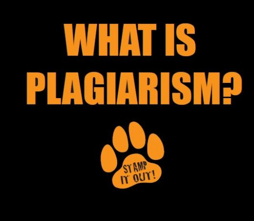plagiarism is bad essay Plagiarism is bad because you are copying someone else's work, word for word and taking the credit for the work.