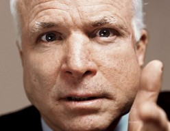 We are now amidst change and this change will be monumental, poignant and irreversible.  Meanwhile, republican candidate and 'straight-shooter' John McCain plans on driving America down Bush Boulevard for 4 to 8 more years of BUSHIAN DISMALISM.