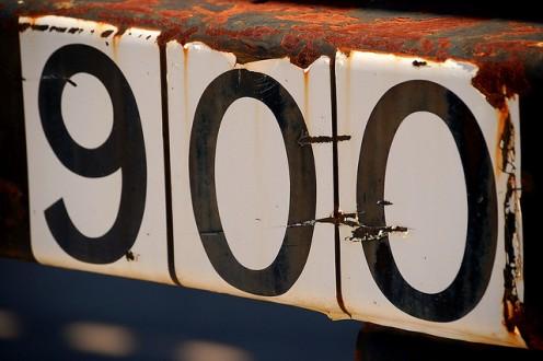 Latter on cepheid became my 900th follower