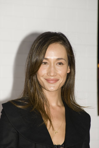 "Maggie Q stars in the hit TV show ""Nikita"" on the CW network."