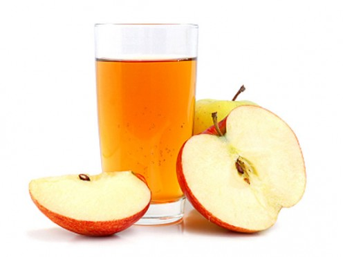 One of the fruits of the apple: Apple Cider Vinegar