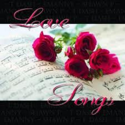 Top 10 Love Songs for Romantics