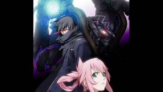 Mecha Animes - Blassreiter