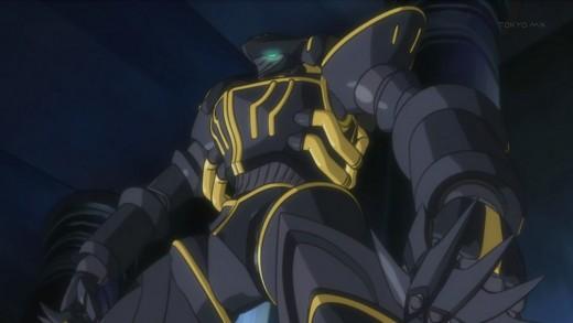Mecha Animes - Asura Cryin
