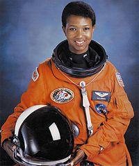 Ex-astronaut