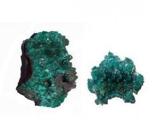 Dioptase Mineral Rocks