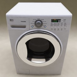 Review - Stackable Washer Dryer VS. Washer Dryer Combo