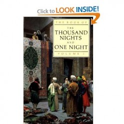 "My Thoughts About the Classic Story ""The Thousand and One Nights"" Part 2"