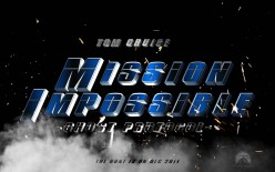 A Review of Mission Impossible: Ghost Protocol