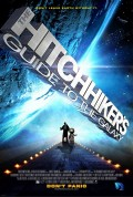 Hitchhiker's Guide to the Galaxy: The Movie vs. The Book vs. The Movie