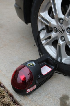 Don't Pay for Air: Keeping Your Tires Inflated Without Inflating Your Debt