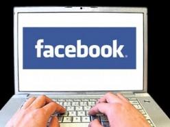 Partner Adding Women Friends On Facebook