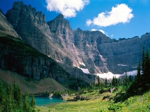 Glacier National Park - MT