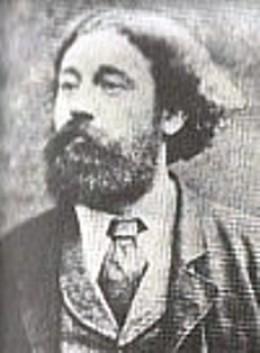 Maurice Joly