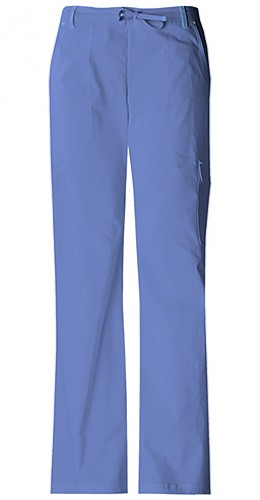Dickies Enzyme Washed Junior Fit Multi Pocket Medical Scrub Pants -DI-82006