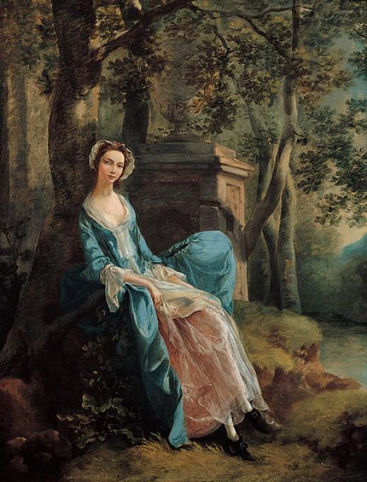 wikipedia/commons/thumb/4/4b/Thomas_Gainsboroug Portrait_of_a_Woman