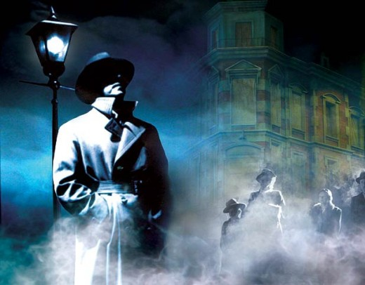 an inspector calls coursework 1 Transcript of morality and an inspector calls entrances and exits in an inspector calls designed by péter puklus for prezi the unities in classical greek drama,.