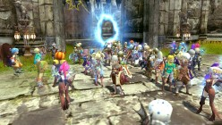 Dragon Nest Leveling Guide